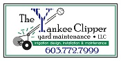 Yankee Clipper Yard Maintenance