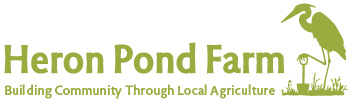Heron Pond Farm