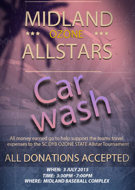 2015 OZONE ALLSTAR CARWASH