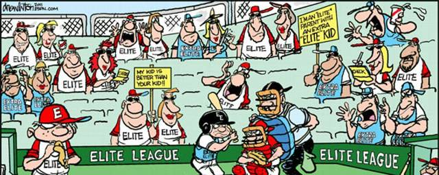ESPN Elite League