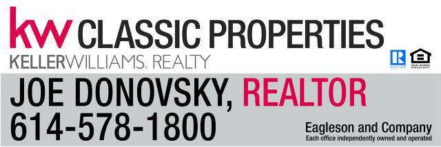Keller Williams Classic Properties, J. Donovsky