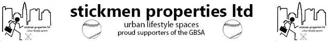 Stickmen Properties Ltd.