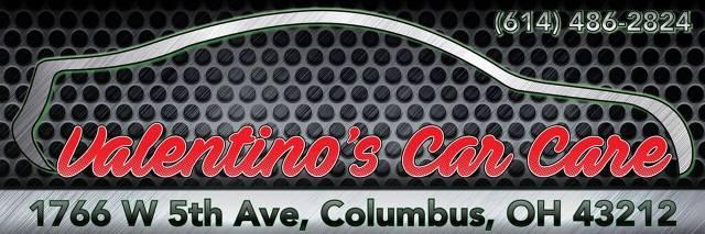 Valentino's Car Care