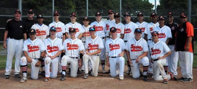 2015 Bantam Elimination Champions