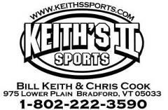 Keith's II