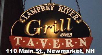 Lampry River Tavern