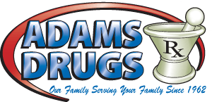 Adam's Drugs