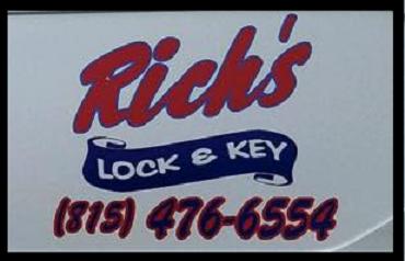 https://www.facebook.com/pages/Richs-Lock-Key/139134242800415