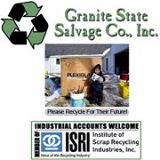 Granite State Salvage Co, Inc
