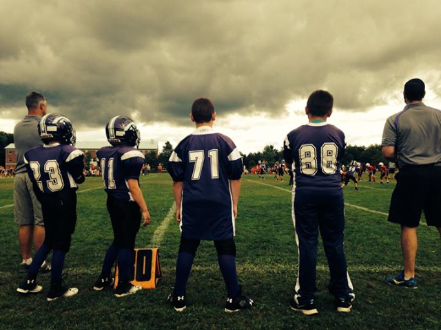 Broncos Storm