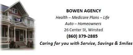 Bowen Agency