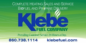 Klebe Fuel
