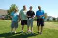 Michael Messick, Bill Leonard, Billy Leonard, Rob Rockemann