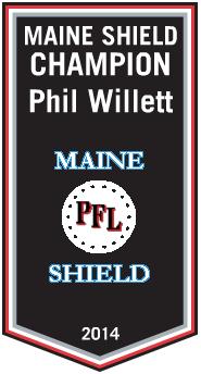 Maine Shield