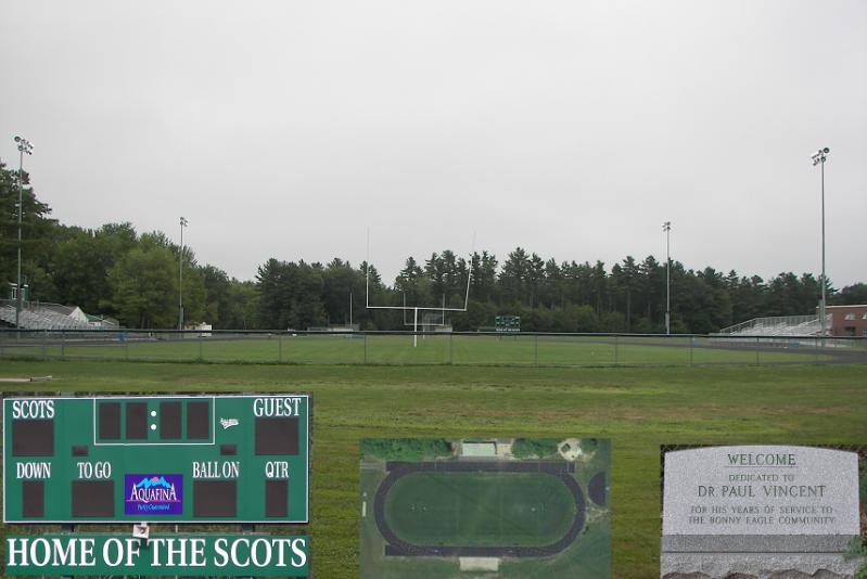 Stadium Field