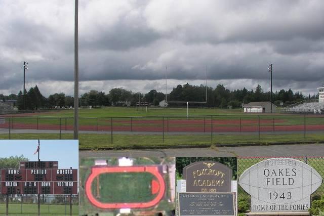 Oakes Field