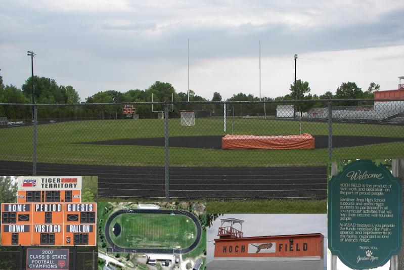 Bill Hoch Field