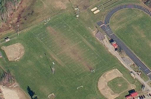 Myles Burbank Memorial Field