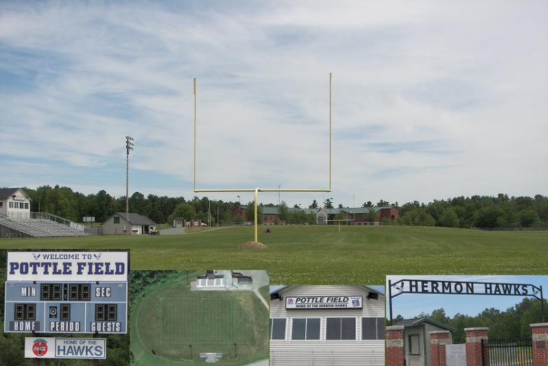 Pottle Field
