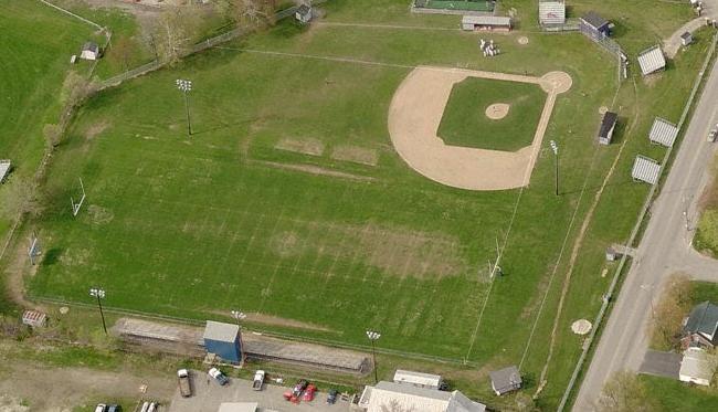 Keyes Field