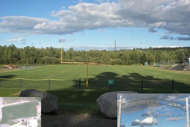 Larrabee Field