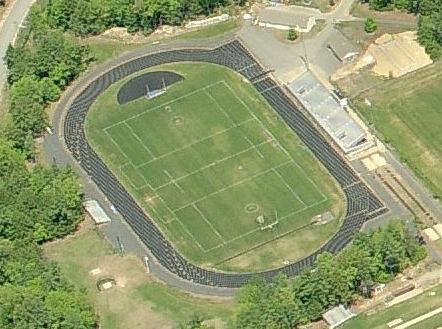 William R. Bourbon Stadium