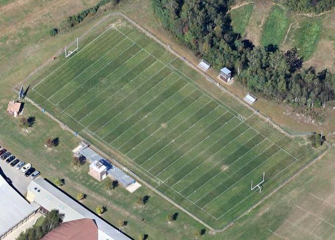 Oak Hill HS Field