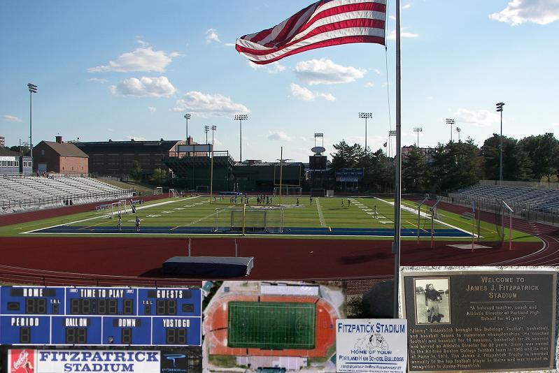 Fitzpatrick Stadium