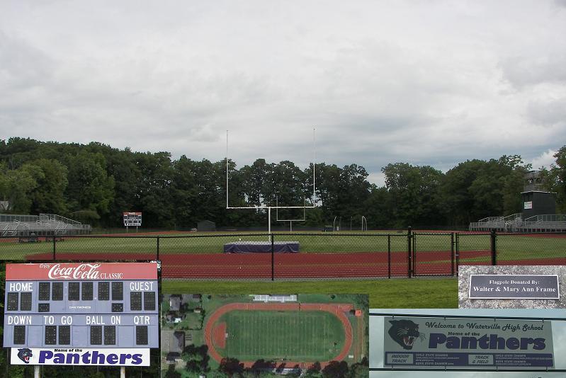 Drummond Field