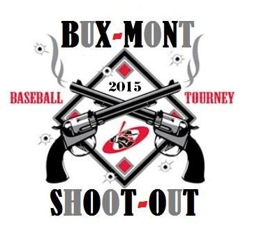 Bux Mont ShootOut - 2015