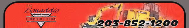 F M Bonaddio Construction Inc