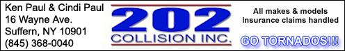 202 Collision