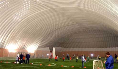 Enjoy all the pictures of this facility at this link: