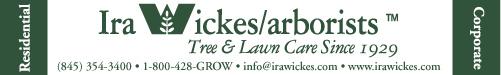 Ira Wickes Arborists