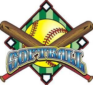 Title: Softball