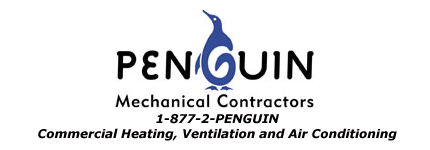 Penguin Heating & Air, Inc.