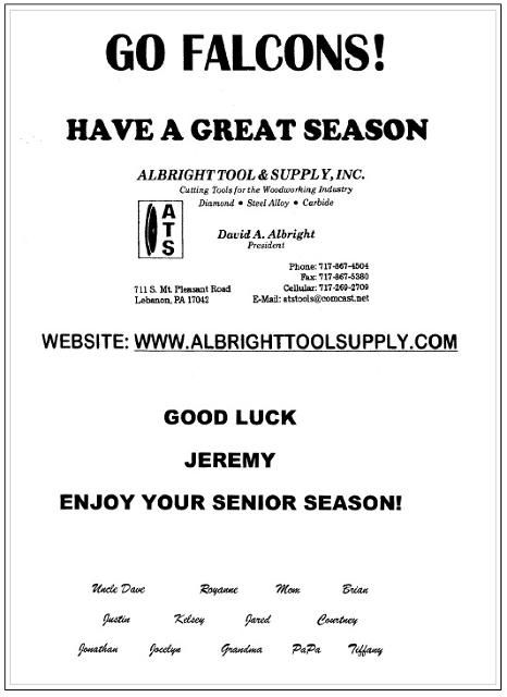 Albright Tools
