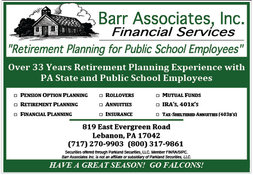 Barr Associates Inc.