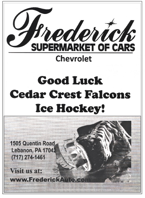 Frederick Supermarket of Cars