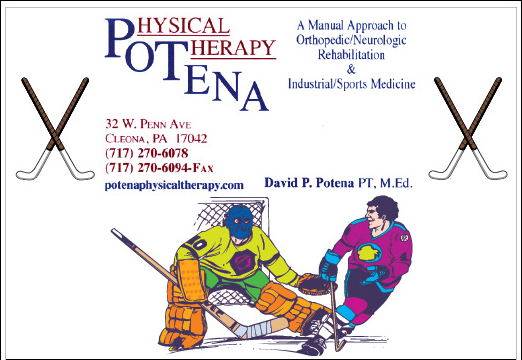 Potena Physical Therapy