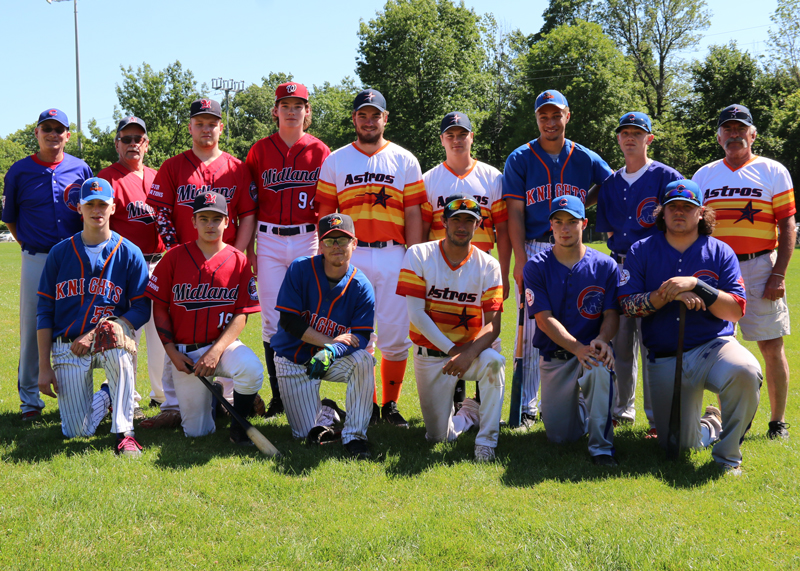 <h4><b>2017 Junior Division All-Star Game: Team High Heat</b></h4>