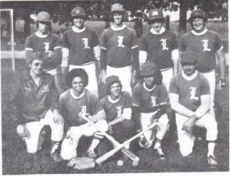 (Photo) Lisle Baseball team 1979