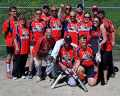 """PITHOGS- 2014 """"A"""" Division 2nd Place"""