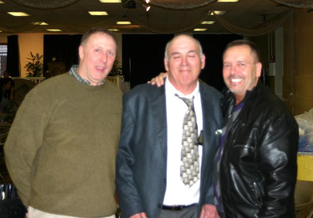 Southwest Balto Boys - Jerry Beck, Johnny Cope and Eddie Miles