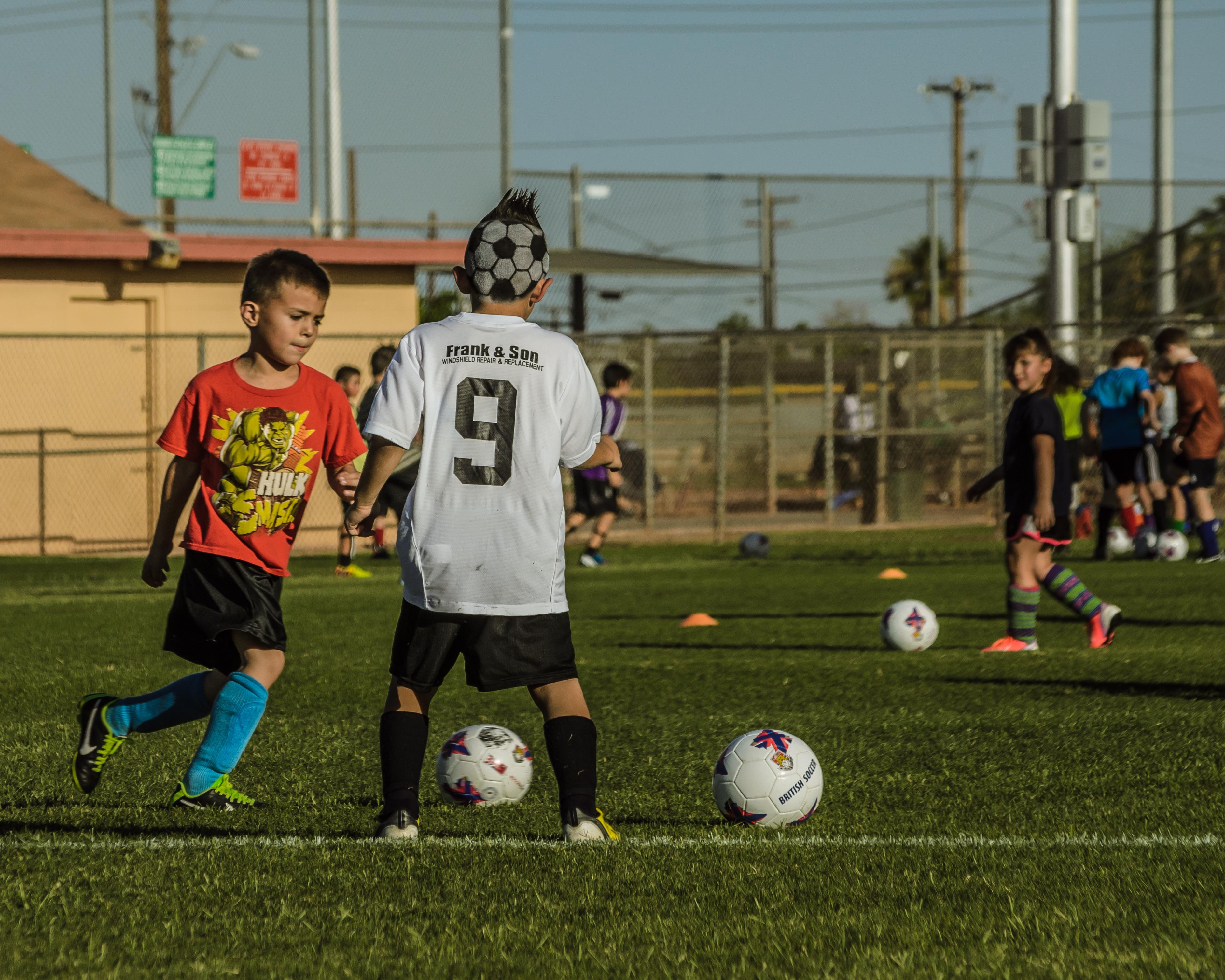 Futbol Head