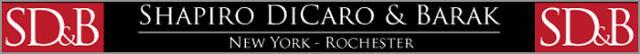 Shapiro, DiCaro & Barak, LLC