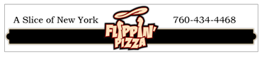 Flippin Pizza