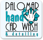Palomar Hand Car Wash