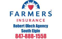 Farmers Insurance Robert Olech Agency