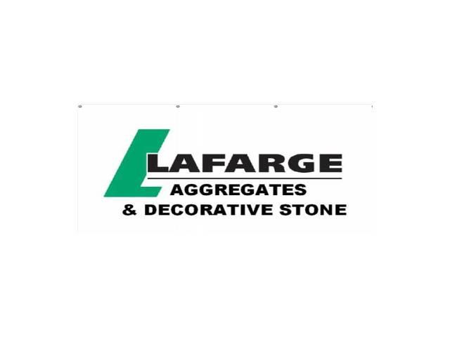LaFarge Fox River Decorative Stone
